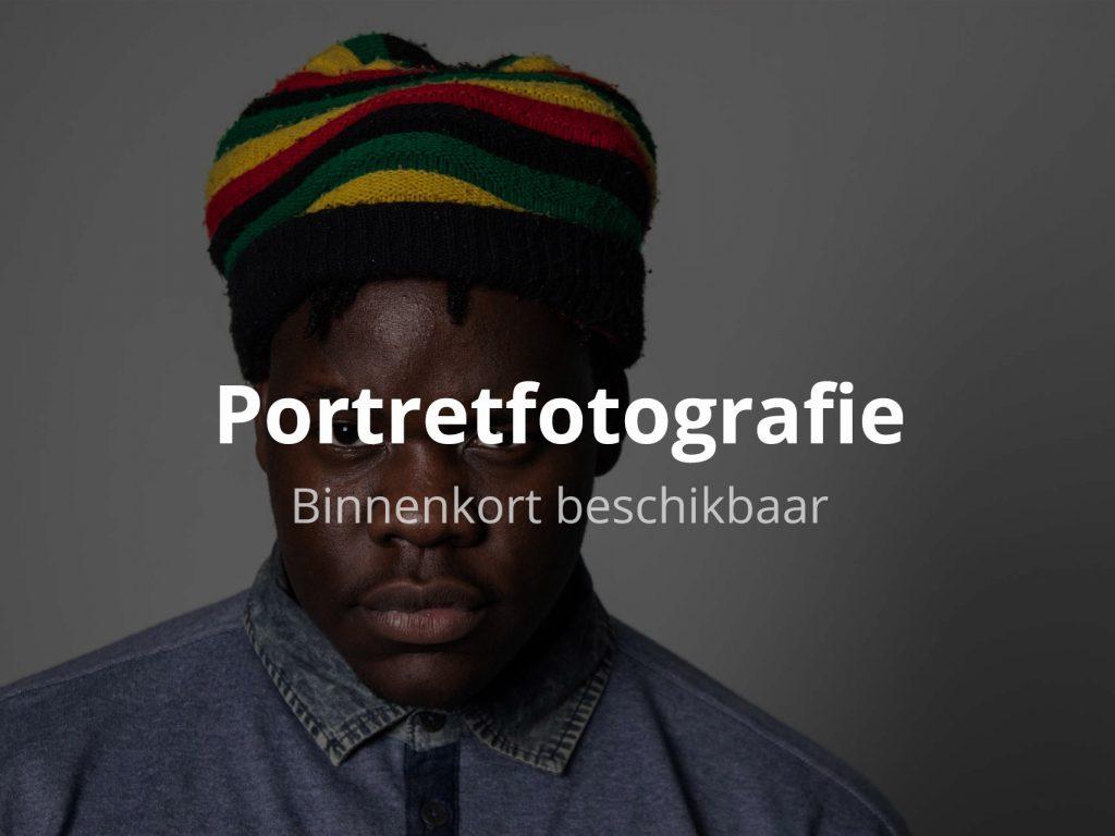 IgorFotografie Portretfotografie Binnenkort