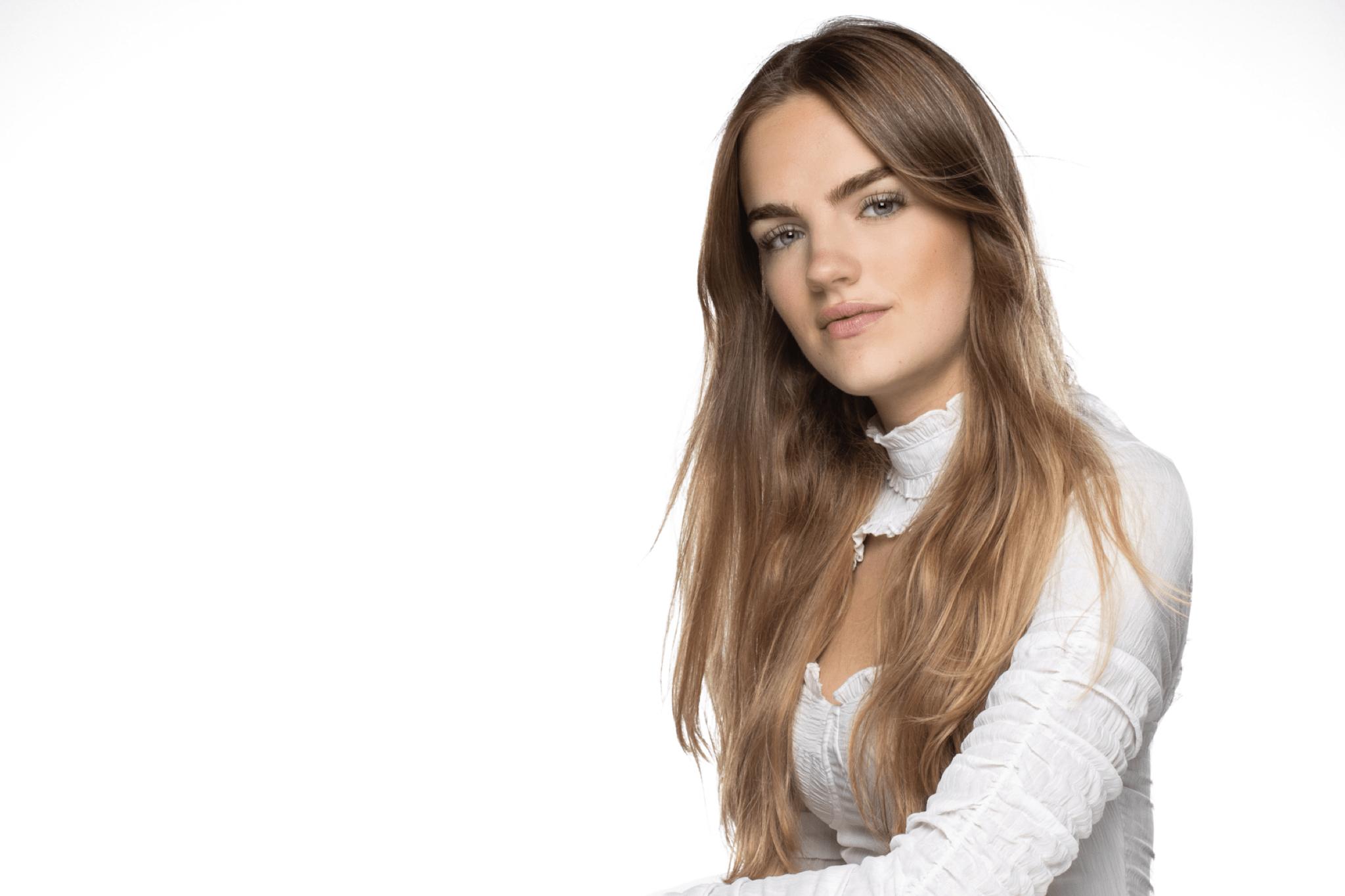 Portret - Julia van der Putten