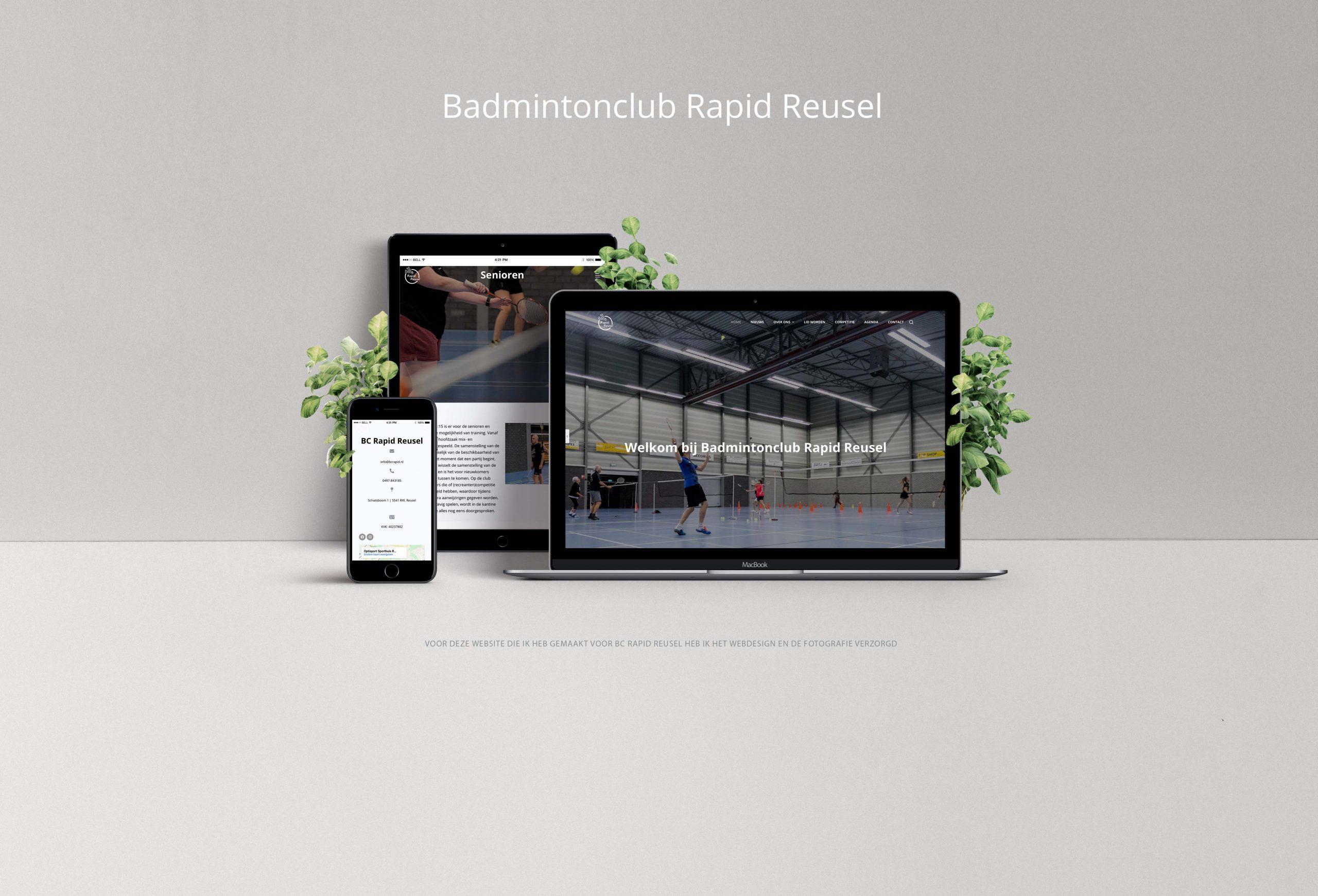 Webdesign BC Rapid_IgorFotografie
